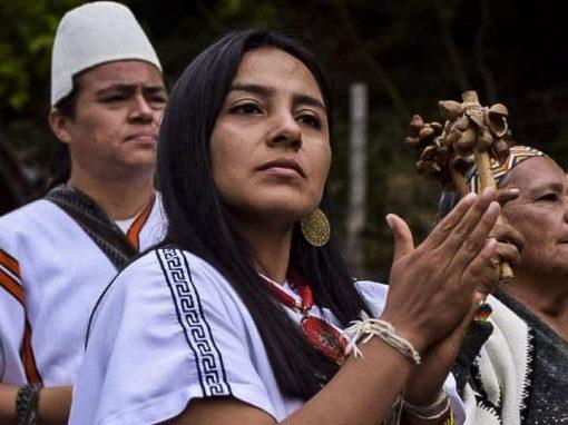 La articulación de los pueblos indígenas colombianos