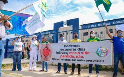 Covid-19: um mês após abrir escolas, Manaus vive ameaça de segunda onda