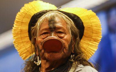 Governo brasileiro estimula invasão das terras indígenas, denuncia Povo Kayapó