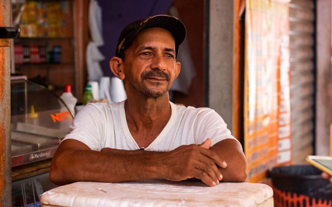 'E se não chover?': no Amapá, moradores de comunidades distantes relatam dificuldades por falta de água
