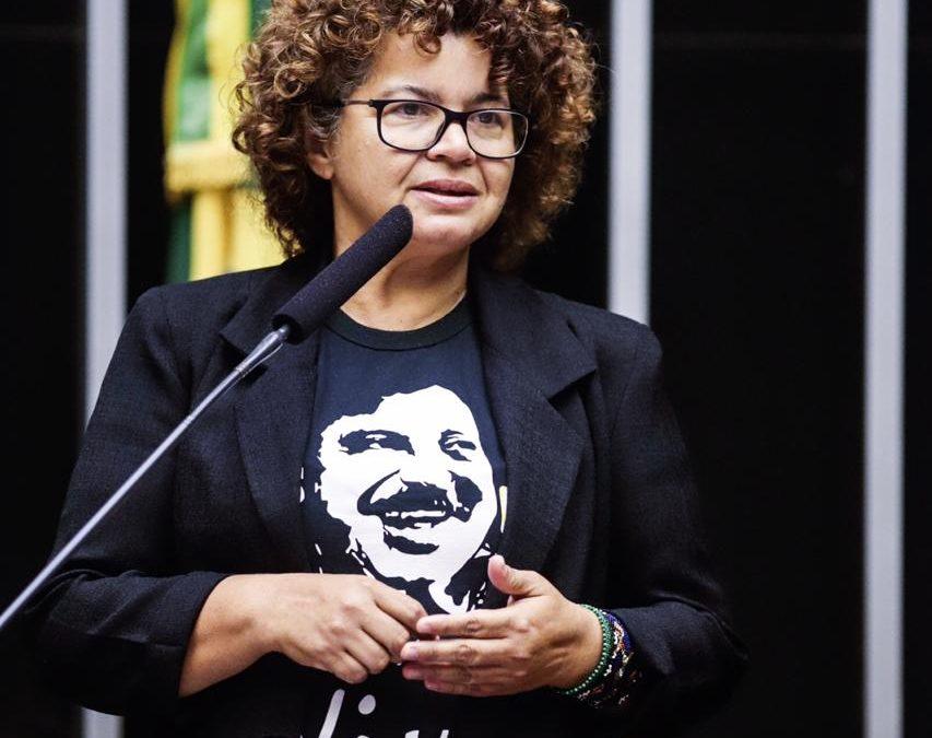 """""""A semana Chico Mendes é o nosso espaço de resistência"""", destaca Angela Mendes"""