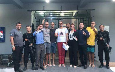 Prisão de brigadistas de Alter do Chão completa um ano marcado por injustiças