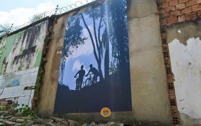 Mostra a Céu Aberto estará disponível a partir desse domingo nas ruas de Porto Velho
