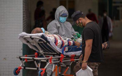 Temendo explosão de casos, Manaus é a primeira capital a recusar Enem