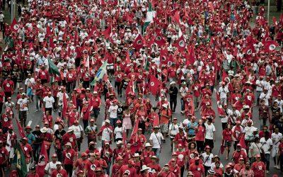"""""""25 anos de impunidade e massacres silenciosos continuam na Amazônia"""", diz liderança do MST"""