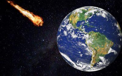 Asteroide que extinguiu dinossauros deu origem à floresta amazônica que conhecemos