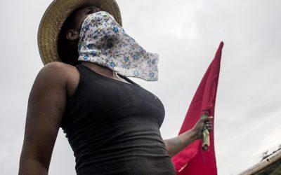 Humilhações, estupros e mortes: em conflitos no campo mulheres são vítimas de crueldade