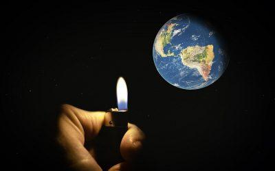 Saiba quais são os quatro vilões do efeito estufa no Brasil