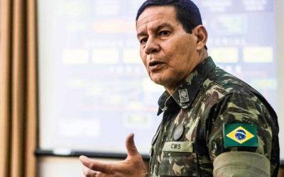 Redução de desmatamento na Amazônia é maior em cidades sem atuação militar