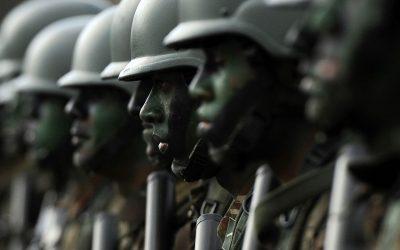 2 anos de militares na Amazônia: redução de multas e aumento de crimes ambientais