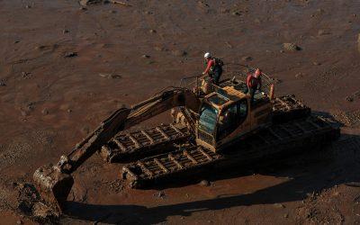Vale e Samarco são as campeãs de conflitos no setor da mineração